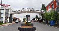 Sultangazi Avizeciler Sitesi