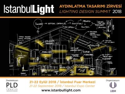 Aydınlatma Fuarı IstanbulLight 2018