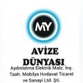 My Avize Dünyası – Erzurum