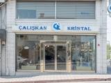 Çalışkan Kristal – İstanbul