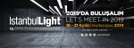İstanbul Light 2019 Uluslararası Aydınlatma & Elektrik Malzemeleri Fuar Ve Kongresi